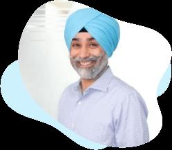 Sarbvir Singh