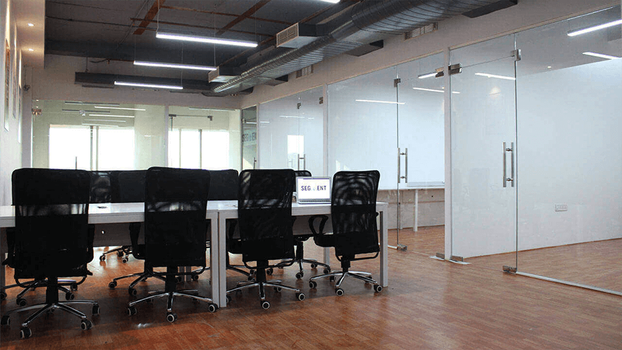 Segment Spaces Coworking Space in Hyderabad