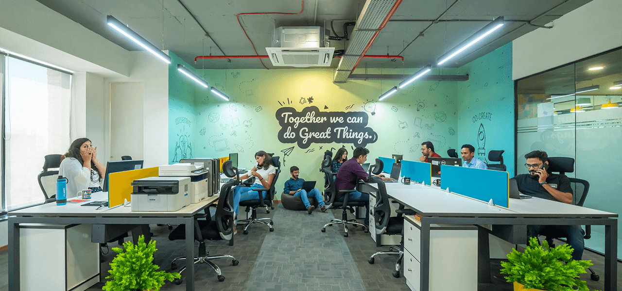 Private Office Space at Devx Coworking Space in Mumbai Andheri East