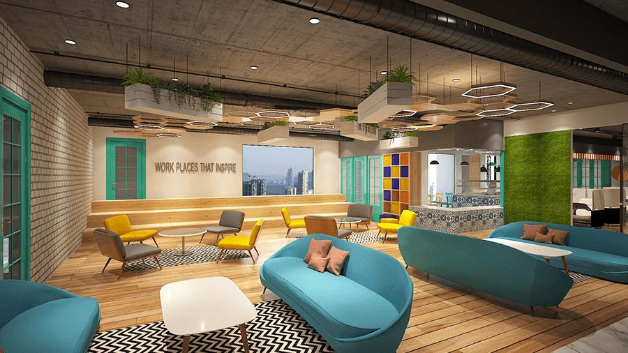 DevX Coworking Space in Mumbai