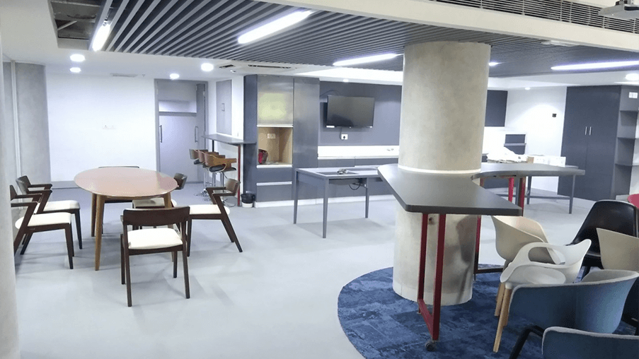 Aspire Labs Coworking Space in Noida,Sector 1