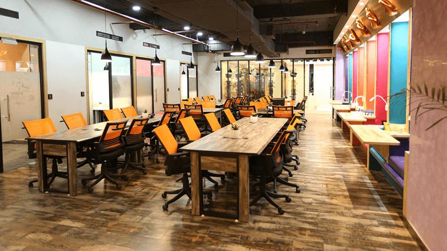 Kocreate Coworking Space in Noida,Sector 126