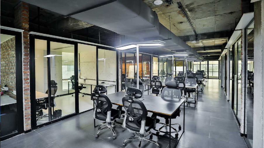 BL Coworking Space in Noida, Sector 4