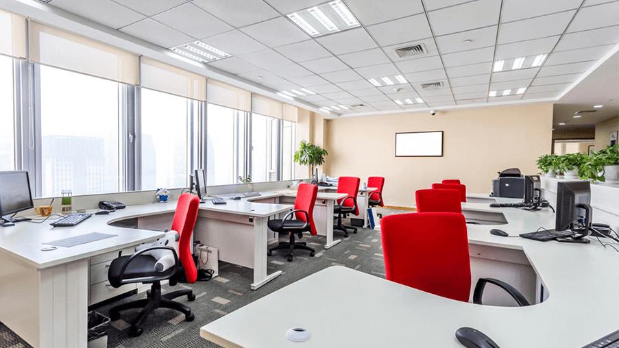 Amigo Coworking Space in Noida,Sector 8
