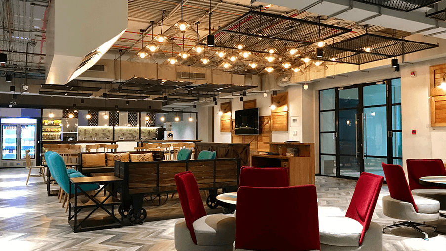 Awfis Coworking Space in Noida,Sector 62