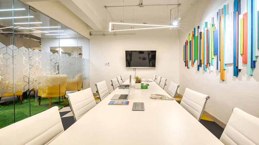 Execube Coworking Space in Noida,Sector 4