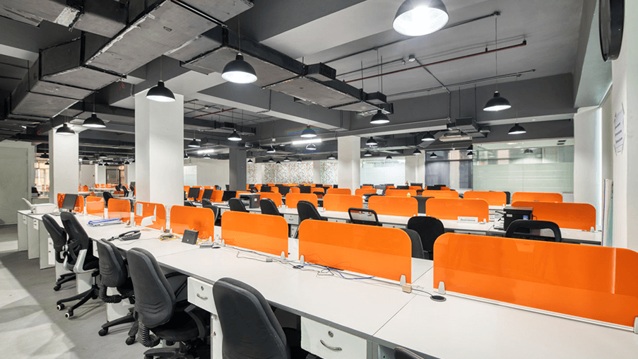 InstaOffice Coworking Space in Noida, Sector 16