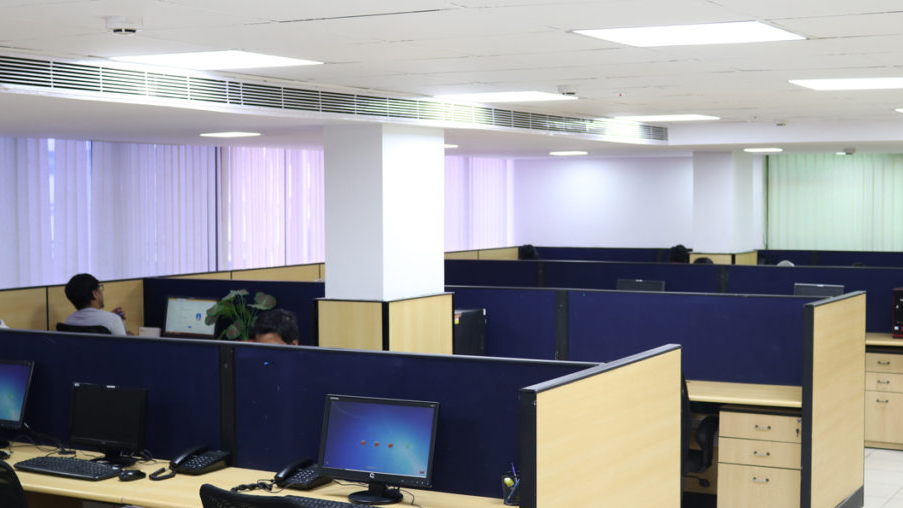 MyBranch Coworking Space in Noida, Sector 107