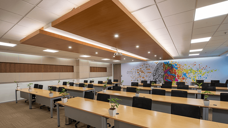 Smartworks Maple Tower Coworking Space in Noida, Sector 125