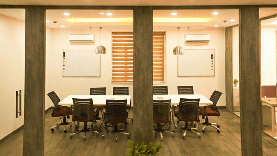 WorkWings Coworking Space in Noida,Sector 63