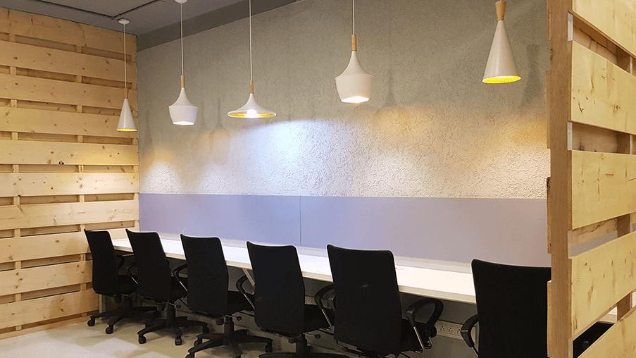Krastay Coworking Space