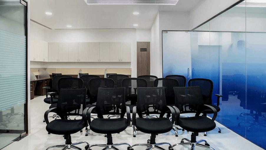 Arth Lower Parel Coworking Space in Mumbai