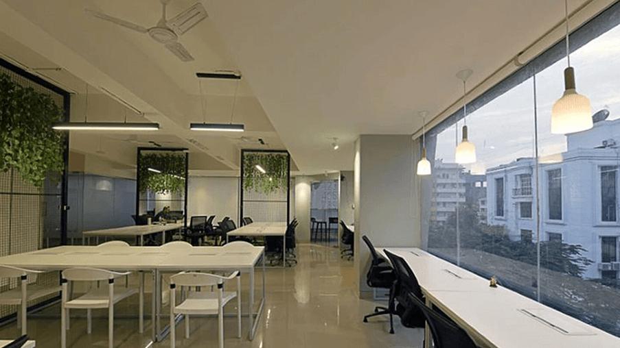 Bootstart Ballard Estate Coworking Space in Mumbai