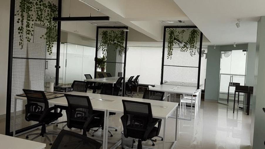 Bootstart Colaba Coworking Space in Mumbai