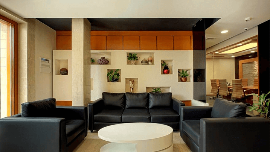 Empire Business Centre Lower Parel Coworking Space in Mumbai