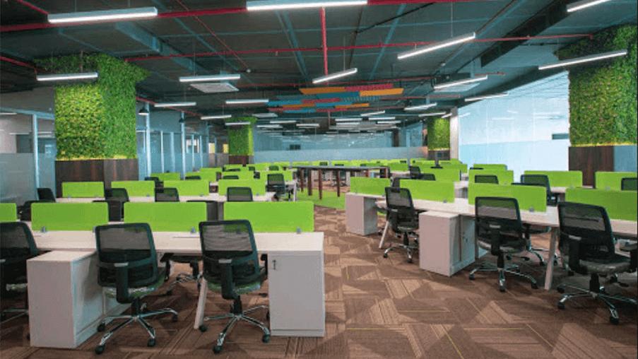 Garage Coworking Marine Drive Coworking Space in Mumbai