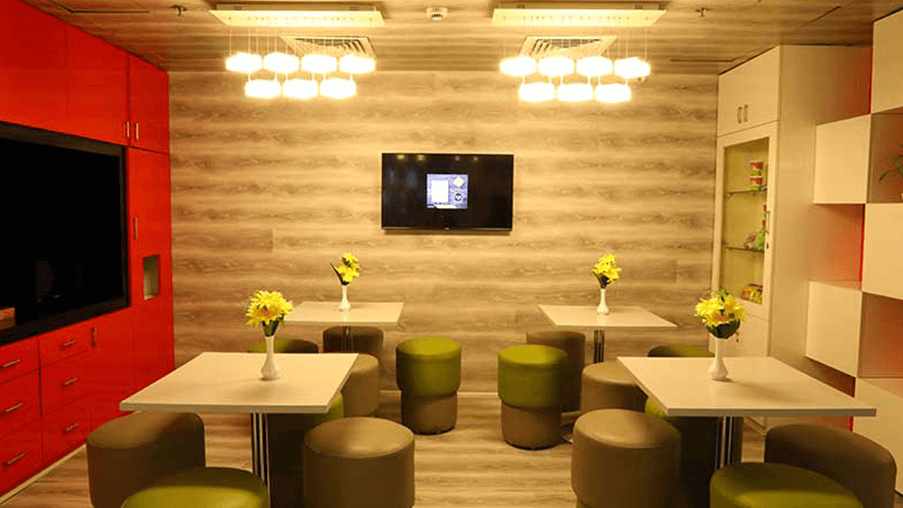 Access Work Coworking Space in Gurgaon