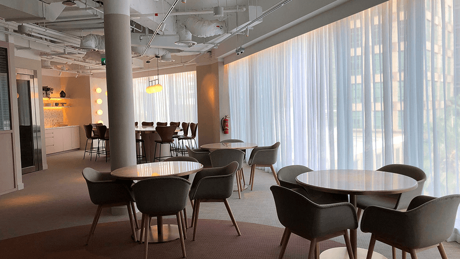 Gather Cowork Coworking Space in Singapore