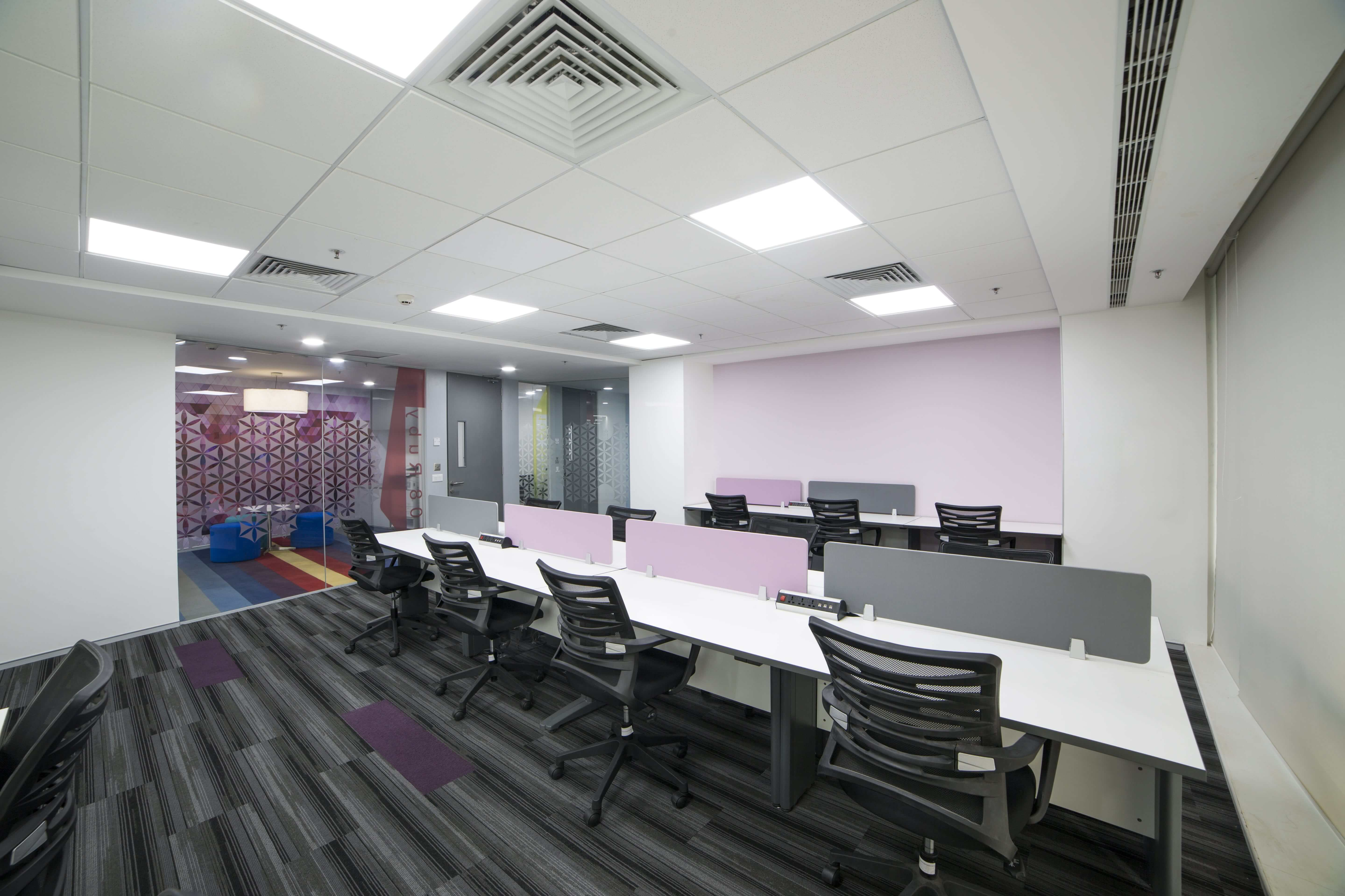 Apeejay Business Centre in Hyderabad