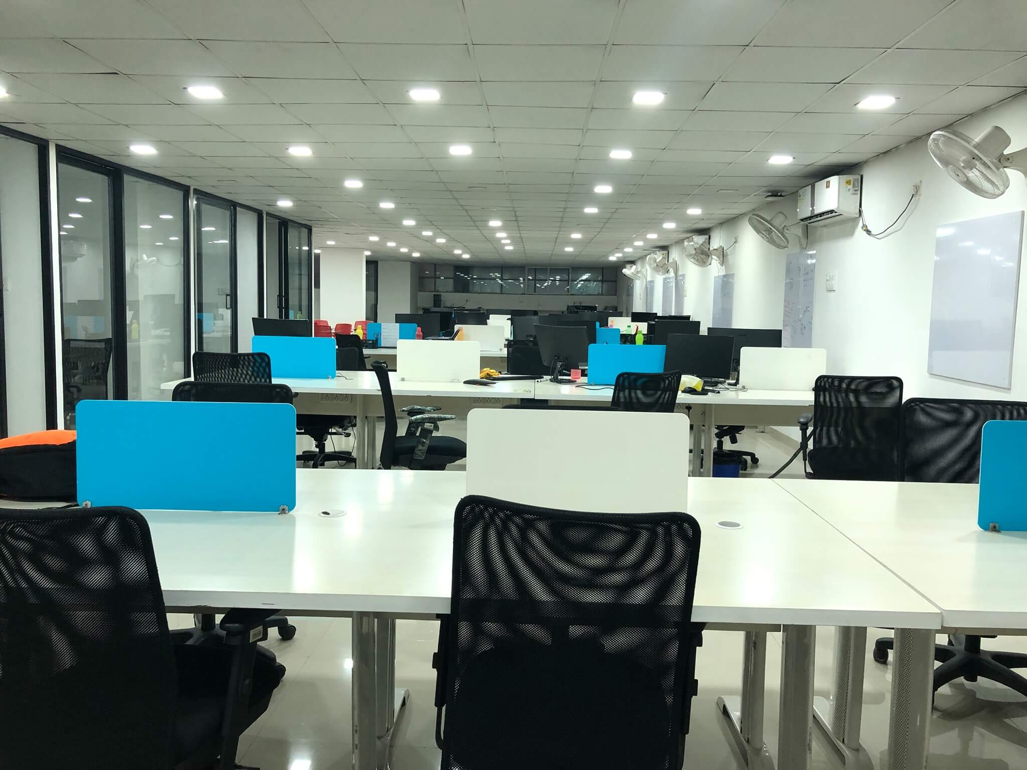Startup Business Centre in Hyderabad