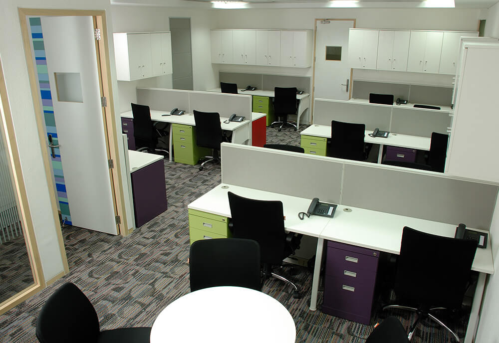 Vatika Business Centre in Hyderabad