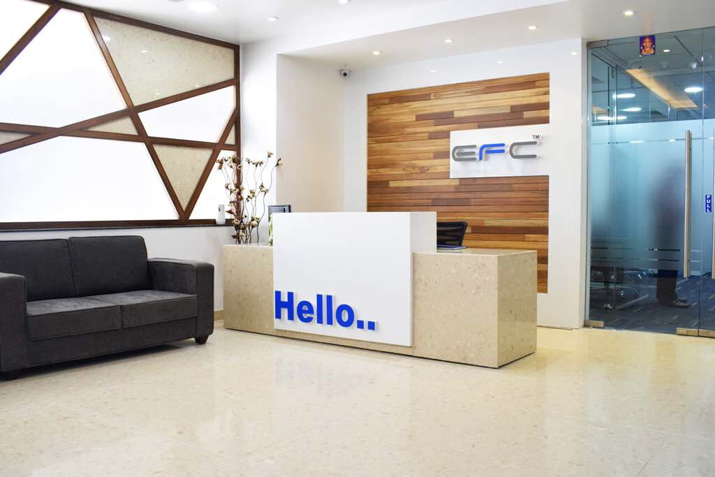 EFC Business Center in Pune