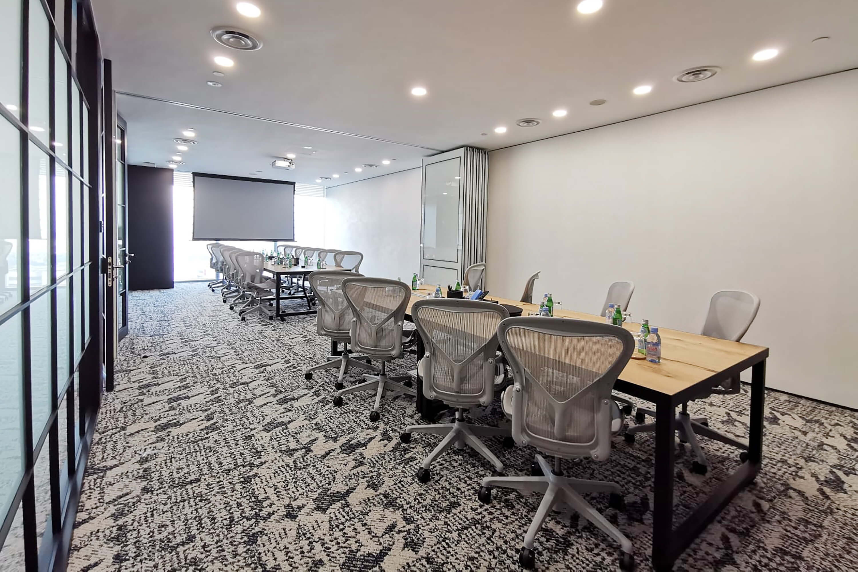 The Executive Centre in Singapore