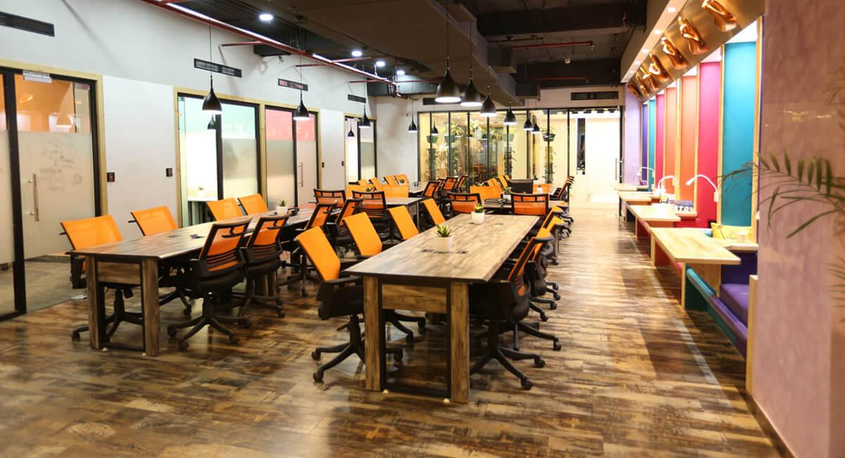 KoCreate Business Centre in Noida