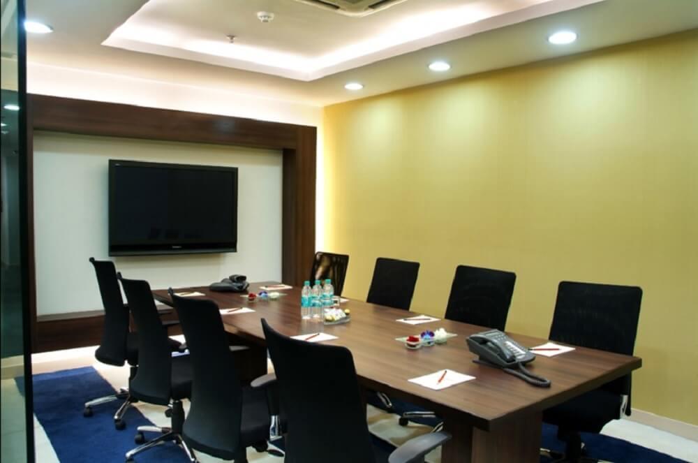 Newbridge Business Centre in Noida