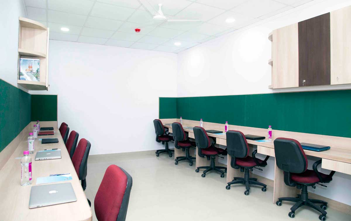 North Star Business Centres in Noida