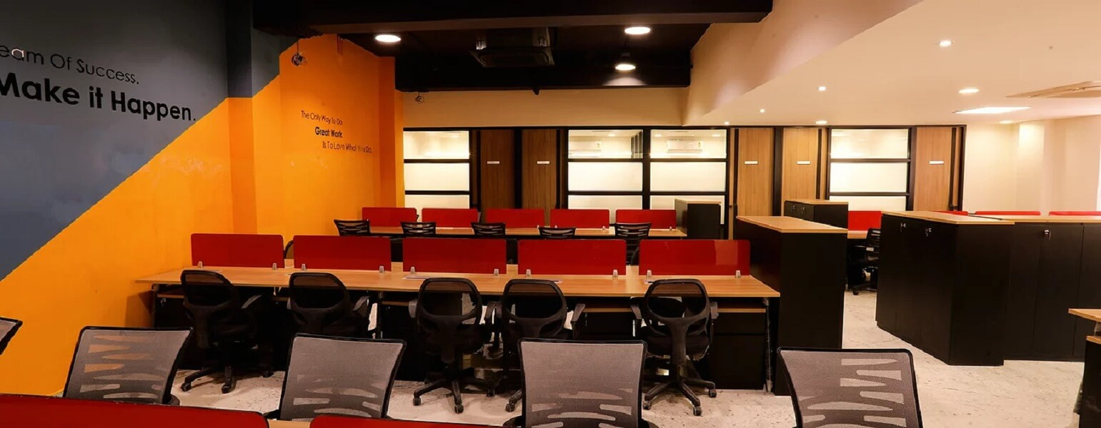 SkyBox Business Centre in Noida