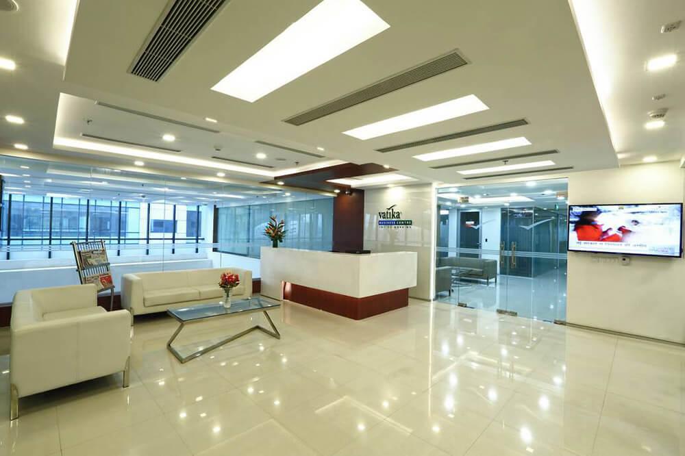 Vatika Business Centre in Noida