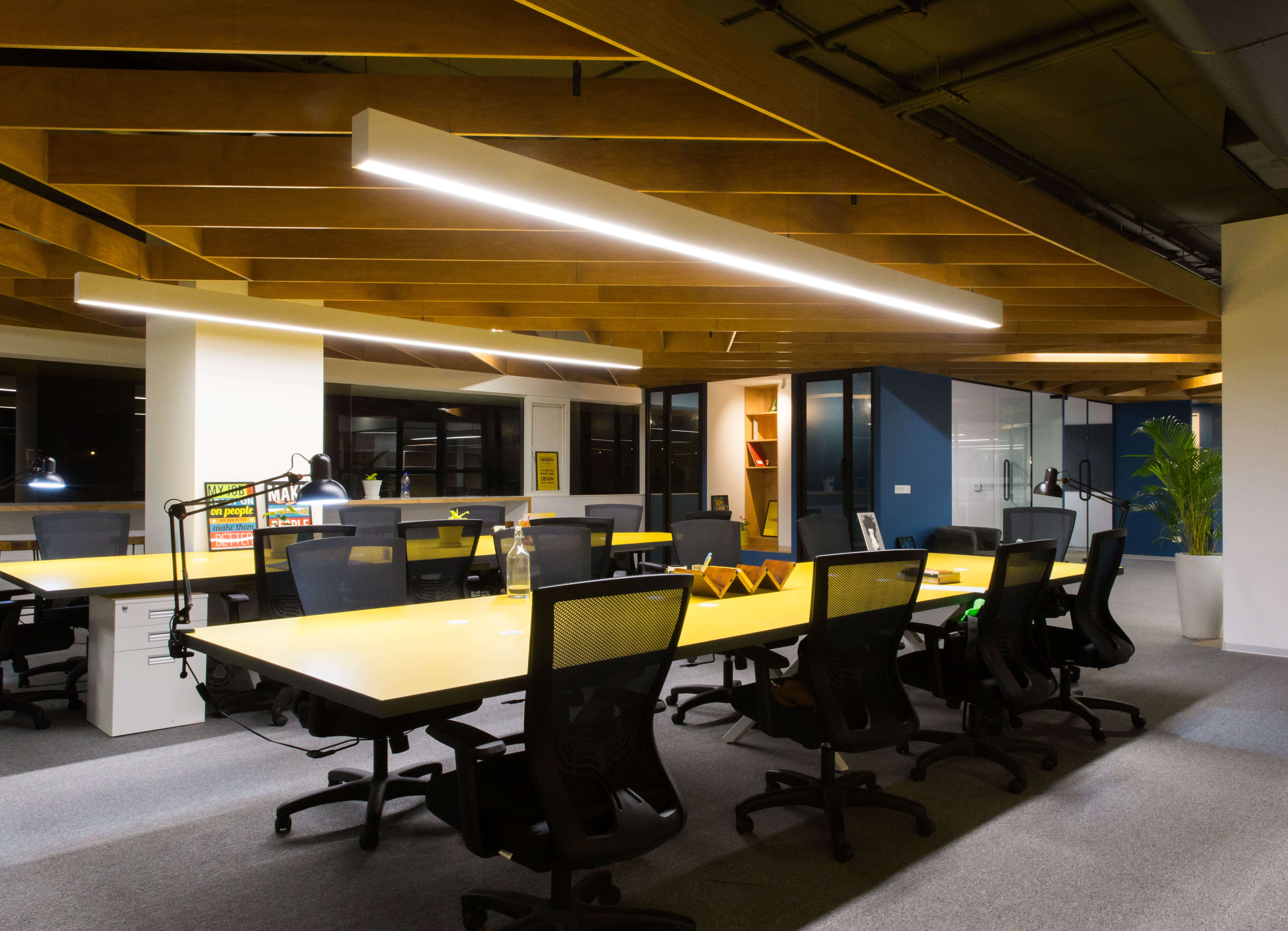 GoodWorks Cowork Coworking Space in Banglore