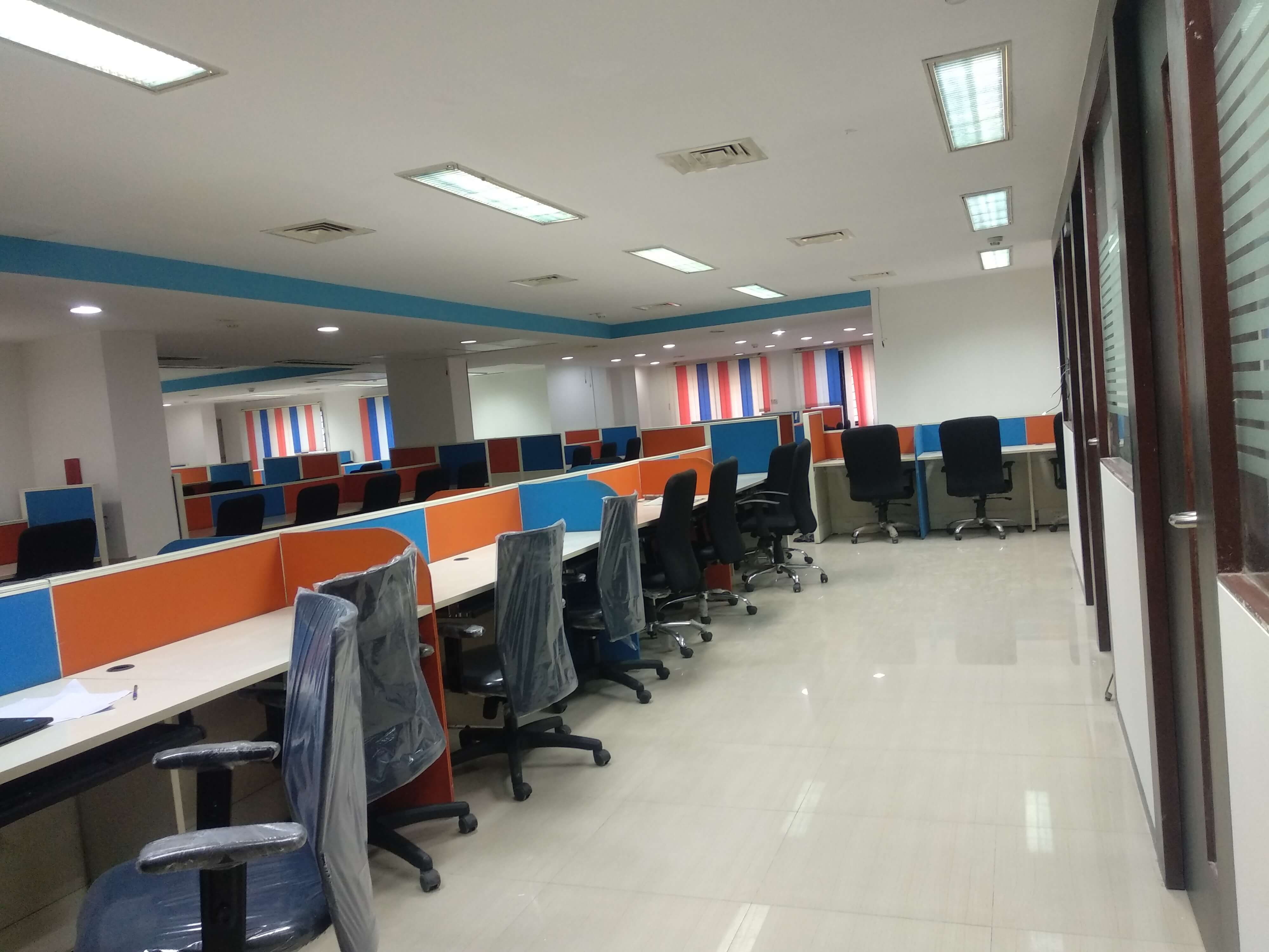 StartupHuts Coworking Space in Banglore