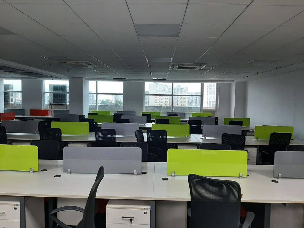Box Ally Coworking Space in Jaipur