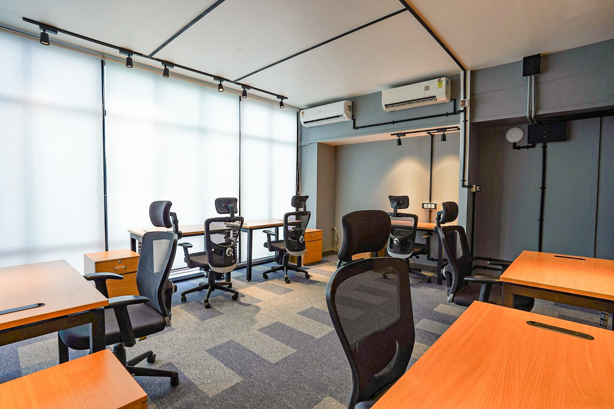 Suits Coworking Space in Jaipur