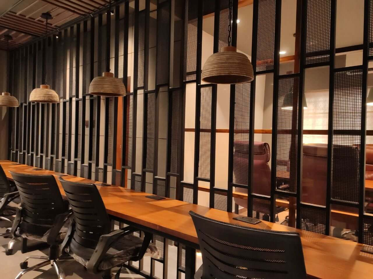 Dotspace Coworking Space in Kochi