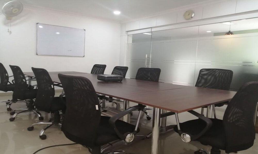 Spacelance Coworking Space in Kochi
