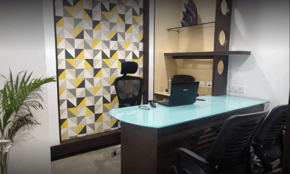 Cube Space Business Centre in Nagpur