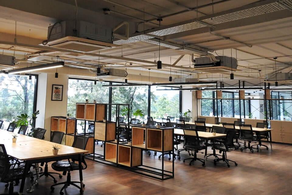Bootstart Cowork Coworking Space in Pune