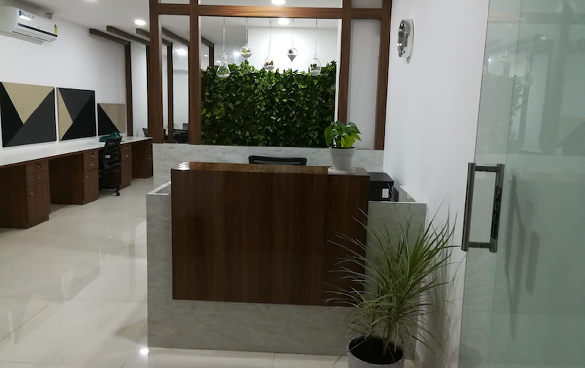 Spacelance Coworking Space in Pune