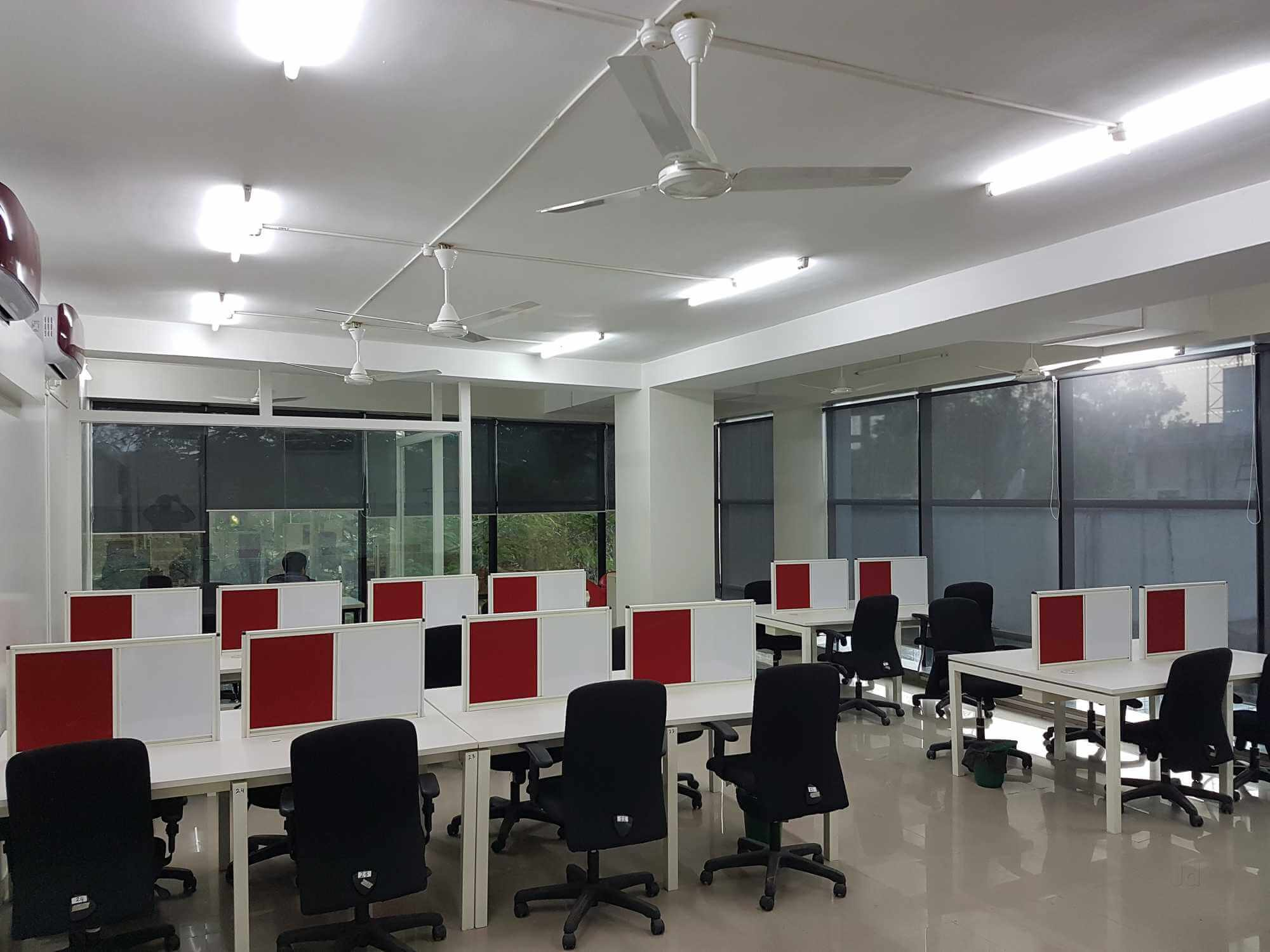 Workcult Coworking Space in Pune