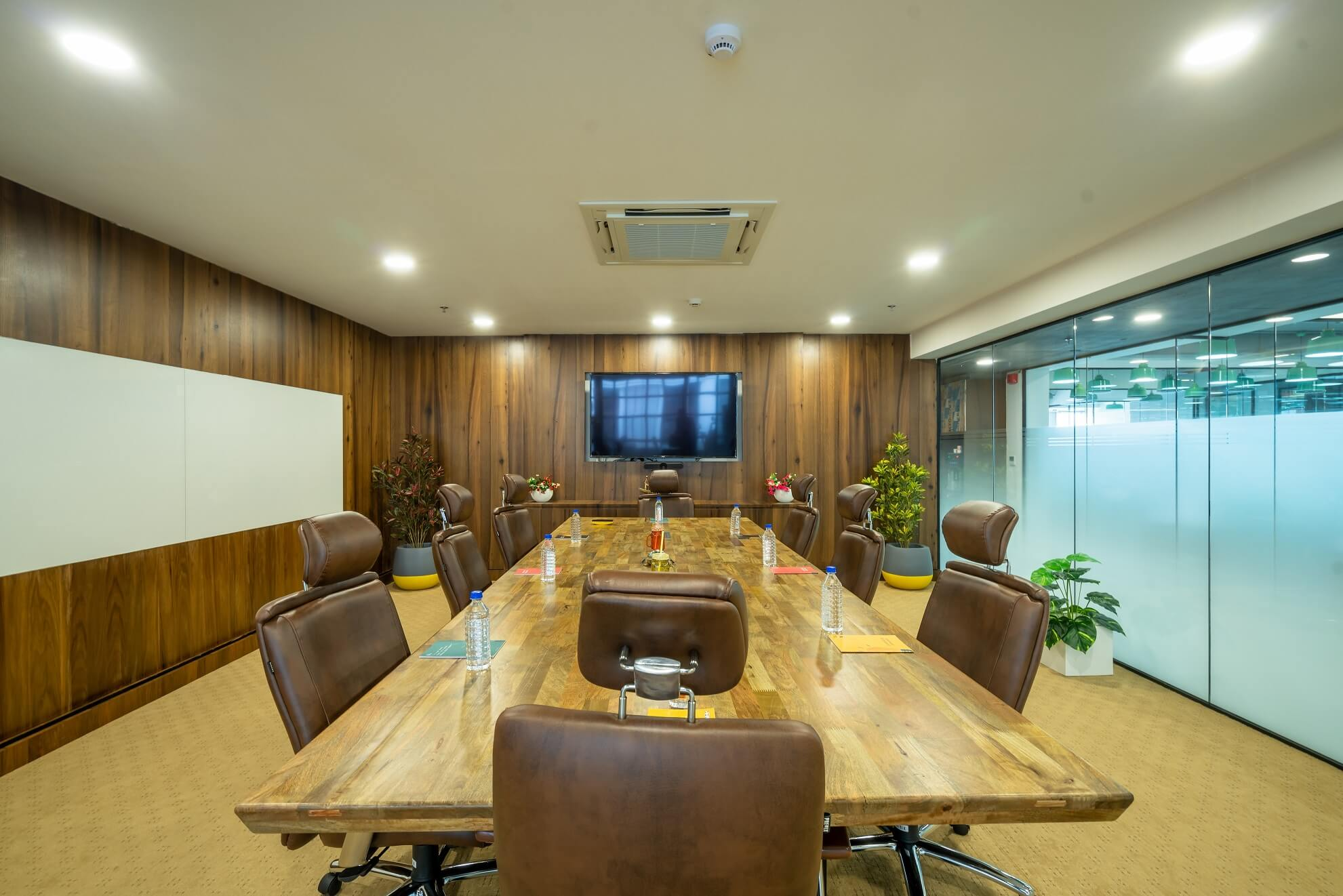 DevX Managed Office