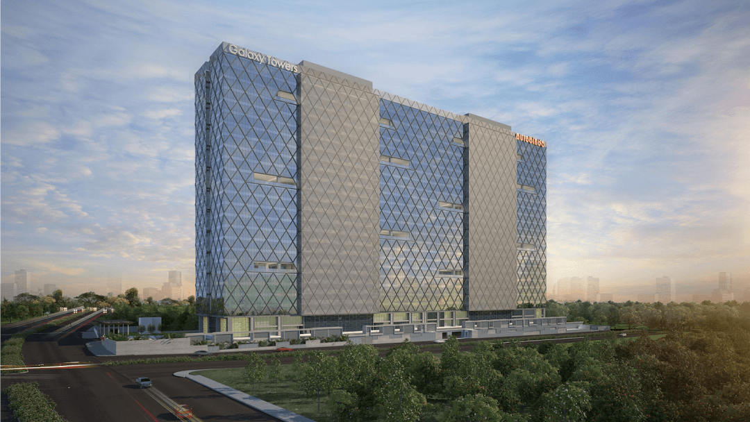 Office Space for Rent in Hyderabad at Aurobindo Galaxy