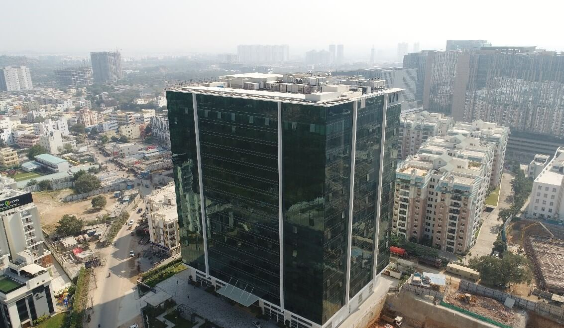 Office Space for Rent in Hyderabad at Sohini Tech Park