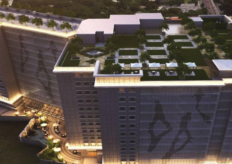 Office Space for Rent in Mumbai at Kanakia Wallstreet