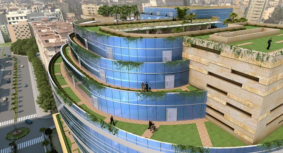 Office Space for Rent in Mumbai at Solaris