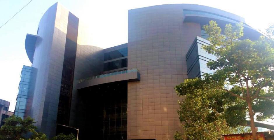 Office Space for Rent in Mumbai at Kaledonia