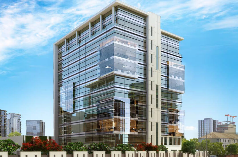 Office Space for Rent in Mumbai at Time Square