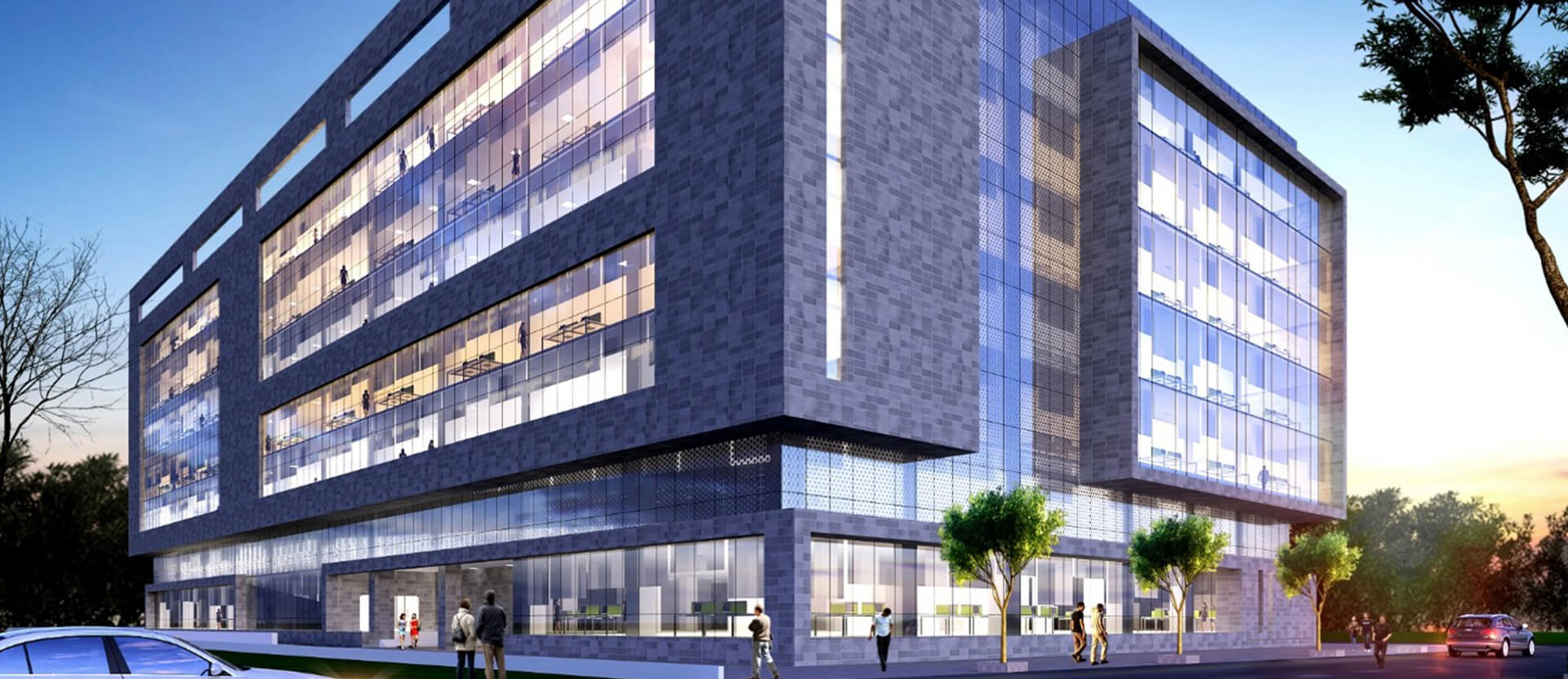 Office Space for Rent in Pune at Salarpuria Sattva Techpoint